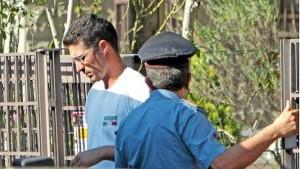 Walter Onichini a processo: sparò al ladro che ora gli chiede 300mila€