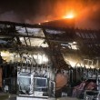 Bochum: incendio in ospedale, almeno 2 morti e 15 feriti2