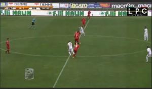 Padova-AlbinoLeffe Sportube: streaming diretta live, ecco come vederla