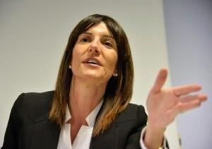 Raffaella Paita (Ansa)