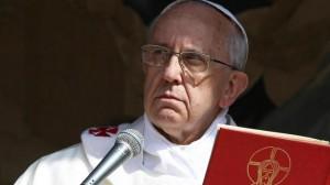 """Papa Francesco: """"Il Mediterraneo è diventato un cimitero"""""""