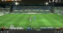 Parma-AlbinoLeffe 1-0: highlights Sportube su Blitz