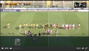 Parma-Lumezzane Sportube: streaming diretta live, ecco come vederla