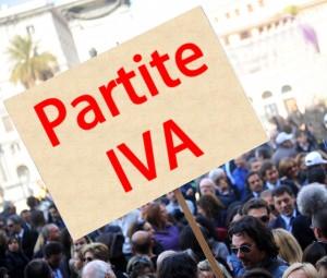Partite Iva: verso aliquota al 25%, c.co.pro. con Inps