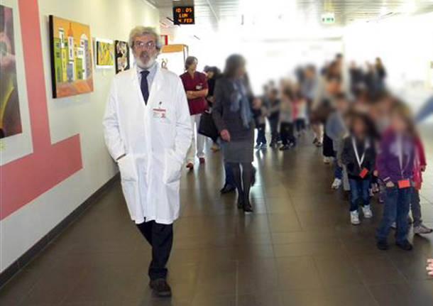Milano, si è suicidato il pediatra accusato di violenza su minori
