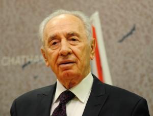 Israele, Shimon Peres colpito da ictus: ricoverato