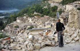 Terremoto Centro Italia, scosse 3.4 e 3.6 vicino ad Ascoli Piceno, tra Montemonaco e Montegallo