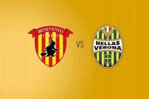 Benevento-Verona, streaming-diretta tv: dove vedere Serie B