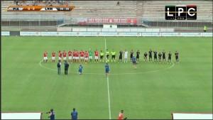 Piacenza Alessandria Sportube: streaming diretta live, ecco come vederla
