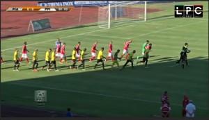 Piacenza-Lupa Roma Sportube: streaming diretta live, ecco come vederla