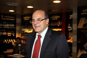 "Referendum, Bersani: ""Io e Renzi idee opposte di democrazia"""