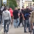 VIDEO YOUTUBE Scontri ultras Pisa-Brescia, polizia diffonde immagini
