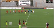 Pistoiese-Carrarese Sportube: streaming diretta live, ecco come vederla