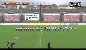Pistoiese-Pro Piacenza Sportube: streaming diretta live, ecco come vederla