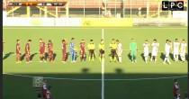 Pontedera-Lucchese Sportube: streaming diretta live, ecco come vederla