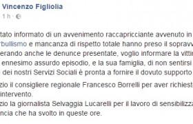 """Tiziana Cantone, nuovo video a luci rosse. Sindaco Pozzuoli a vittima: """"Non sei sola"""""""