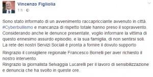 Tiziana Cantone, nuovo video a luci rosse