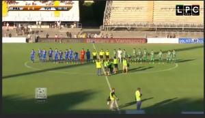 Prato-Pistoiese Sportube: streaming diretta live, ecco come vederla