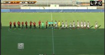 Pro Piacenza-Pontedera Sportube: streaming diretta live, ecco come vederla