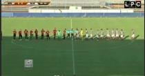 Pro Piacenza-Pontedera 1-0: highlights Sportube su Blitz