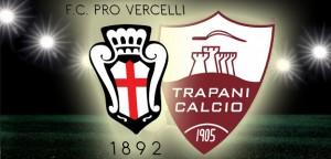 Guarda la versione ingrandita di Trapani-Pro Vercelli streaming-diretta tv, dove vedere Serie B
