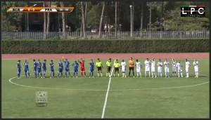 Racing Roma-Renate Sportube: streaming diretta live, ecco come vederla