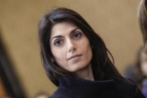 """Virginia Raggi silura Raffaele De Dominicis: """"Non sarà assessore al Bilancio"""""""