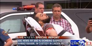 New York, Rahami voleva il martirio. E' accusato di uso di armi di ditruzione di massa