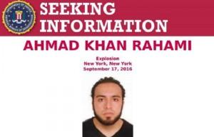Guarda la versione ingrandita di VIDEO YOUTUBE Ahamad Khan Rahami, sparatoria e arresto: ferito alla spalla