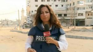 Siria, troupe di Rainews24 aggredita al confine turco