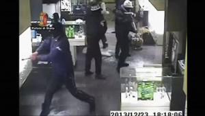 YOUTUBE rapina in gioielleria a Firenze: arrestati sono orfani addestrati in Romania