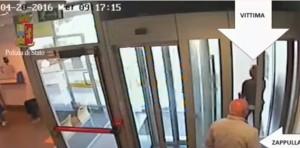 Guarda la versione ingrandita di VIDEO YOUTUBE Siracusa, come rapinavano i pensionati in posta