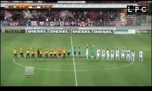 Reggiana-Ancona Sportube: streaming diretta live, ecco come vederla