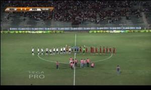 Reggina-Messina Sportube: streaming diretta live, ecco come vederla