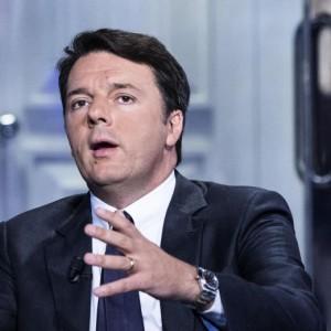 """Pensioni, Renzi: """"Più soldi alle minime. E sblocchiamo i contratti pubblici"""""""