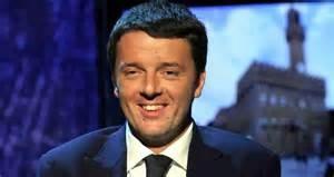 Guarda la versione ingrandita di Matteo Renzi