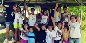 Revine (Treviso), bambini fanno saluto nazista a raduno skinhead