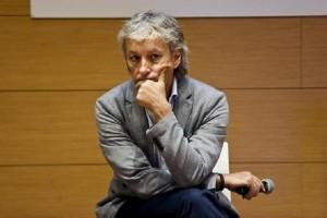 Guarda la versione ingrandita di Agi: Riccardo Luna direttore responsabile, Marco Pratellesi condirettore