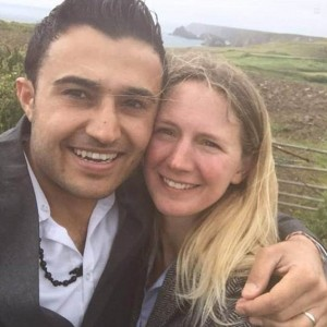 """Calais, rifugiato siriano (24 anni) sposa volontaria inglese (41): """"Lo fa per la cittadinanza"""""""