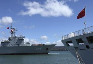 Cina contro Usa sul Pacifico: perché le manovre militari insieme?