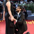 Mostra Cinema Venezia FOTO: Rocco Siffredi, Rozsa Tassi e figli. E Francesca Michielin fa...
