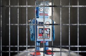 Robot, nel 2040 commetteranno più crimini degli umani