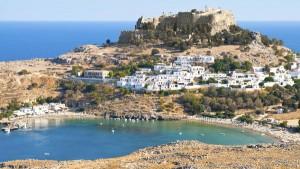 Terremoto in Grecia: scossa 5.2 al largo isola di Rodi