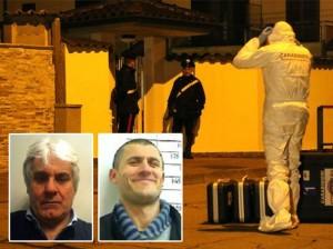 """Rodolfo Corazzo sparò al ladro: per il pm fu """"legittima difesa"""""""