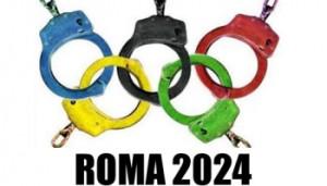 Beppe Grillo dice no alle Olimpiadi. Raggi temporeggia