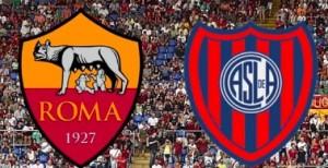 Roma-San Lorenzo streaming-diretta tv, dove vedere amichevole