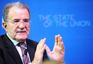 Prodi: Europa disastro, la Germania lavora solo con il freno