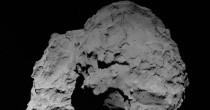 Rosetta sulla cometa <br /> Buonanotte alla sonda