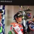 MotoGp. Valentino Rossi e Jorge Lorenzo litigano dopo la gara VIDEO