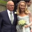 Rupert Murdoch, anche i più ricchi piangono per amore... 3